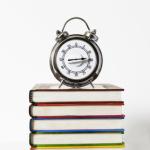 Timer on Books