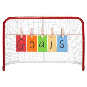 Goals For Goals